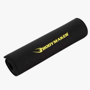 スクワットパッド BODYMAKER ボディメーカー 筋トレ スクワット ラック シャフト バー トレーニング リフティング bodymaker 02
