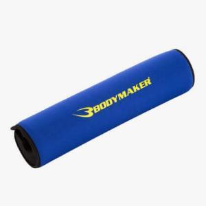 スクワットパッド BODYMAKER ボディメーカー 筋トレ スクワット ラック シャフト バー トレーニング リフティング bodymaker 03