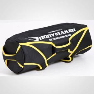 トレーニングバッグ MAX 40KG BODYMAKER ボディメーカー 筋トレ 筋肉トレーニング トレーニング ウエイト 筋トレバッグ bodymaker