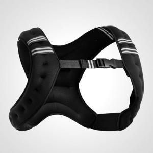 パワージャケットXライン 5kg BODYMAKER ボディメーカー パワートレーニング 筋力アップ ウエイトジャケット ウエイト 体幹 強化|bodymaker