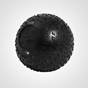 メディシンボールハイグリップ 5.0kg BODYMAKER ボディメーカー 腹筋 インナーマッスル バスケットボール ボールトレーニング|bodymaker