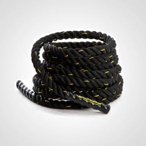 トレーニングロープ BODYMAKER ボディメーカー トレーニング ロープ 強化 体幹 筋力 体幹力 心肺機能 心肺トレーニング|bodymaker