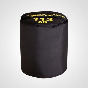 クレイジーヘビーバッグ 113KG BODYMAKER ジム ドラム 空手 サンドバッグ ストレス解消 ボクシング ボクシンググローブ キックボクシン|bodymaker