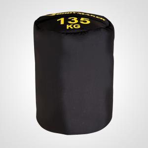 クレイジーヘビーバッグ 135KG BODYMAKER ジム ドラム 空手 サンドバッグ ストレス解消 ボクシング ボクシンググローブ キックボクシン|bodymaker