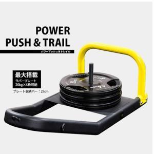 パワープッシュ&トレイル BODYMAKER ボディメーカー 筋トレ 筋肉 上腕二頭筋 スポーツジム 肉体改造 背筋 懸垂 ディップス 背中 チンニ bodymaker