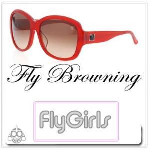 【FLY  BROWNING】  BLACK FLYS  Fly  Girls  (ブラックフライ)サングラス|bodywell