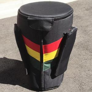 ジャンべバッグ 民族楽器 ジェンベ ジャンべ ケース No.1  ドラムバッグ アフリカンドラム bogolanmarket