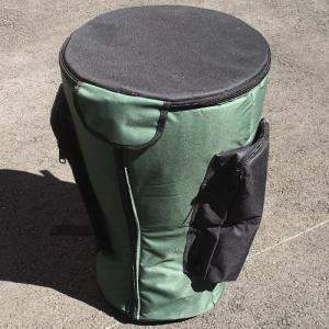 ジャンべバッグ 民族楽器 ジェンベ ジャンべ ケース No.3  ドラムバッグ アフリカンドラム bogolanmarket