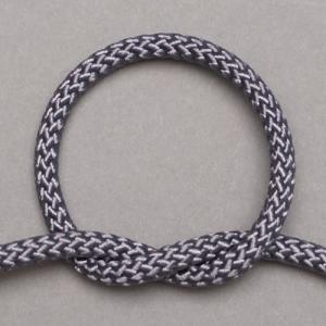 ジェンベ ジャンベ用ロープ グレー  5mm経 アフリカンドラム ドラムロープ 5ミリ bogolanmarket