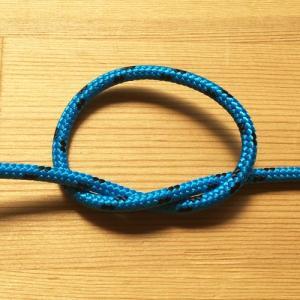 ジェンベ ジャンベ用ロープ スカイブルーxブラック  5mm経 アフリカンドラム ドラムロープ 5ミリ bogolanmarket