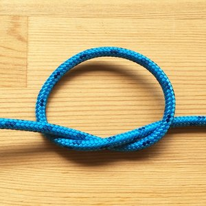 ジェンベ ジャンベ用ロープ スカイブルーxブルー  5mm経 アフリカンドラム ドラムロープ 5ミリ bogolanmarket