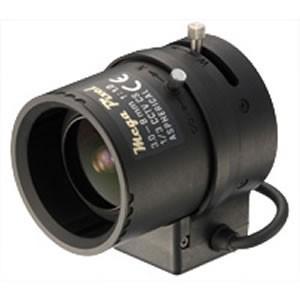 1/3型メガピクセルカメラ用レンズ M13VG308  ・焦点距離:  3.0〜8mm ・絞り範囲:...