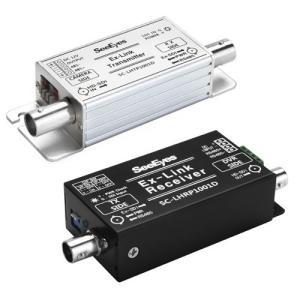 SC-LHCP1001D EX-SDI送受信機 /SeeEyes