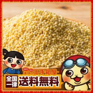 雑穀 国産もちきび 500g もちきび もち黍 送料無料|bokunotamatebakoya