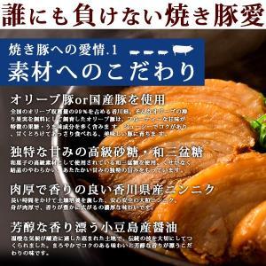 カレーうどん 焼き豚有名店のカレーうどん お試し1食 (麺大盛り2人前) 送料無料 (セット パック)|bokunotamatebakoya|02
