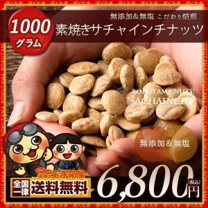 ナッツ サチャインチナッツ 1kg (500g×2)  [ 無添加 素焼き グリーンナッツ インカインチ ]送料無料 ポイント消化 セール お取り寄せ 業務用|bokunotamatebakoya