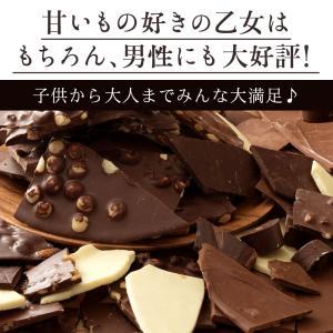 予約商品 割れチョコ 21種類から選べるクーベルチュールの贅沢割れチョコ 送料無料 アーモンドチョコ クーベルチュール チョコレート 1000円 ぽっきり|bokunotamatebakoya|07