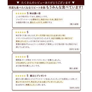ジャイアントコーン 1kg(250g×4) 全7種類から選べる おつまみジャイコンズ ジャイコン トウモロコシ 送料無料 グルメ|bokunotamatebakoya|04