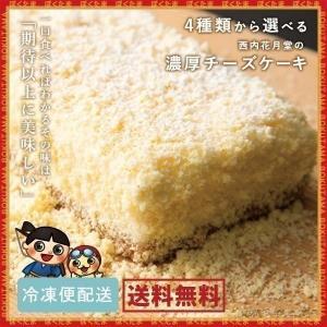 チーズケーキ 期待以上に美味しい 4種類から選べる濃厚チーズケーキ 送料無料 訳あり わけあり スイ...