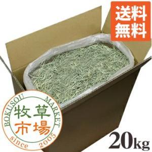 牧草市場 バミューダヘイ 20kg