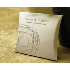 石鹸 溶けにくい石鹸 長持ち 保湿 サボン・デ・シフォン 12g|bollina