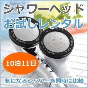 ボリーナ ワイド・リザイア・ニンファ 10泊11日 お試しレンタル bollina