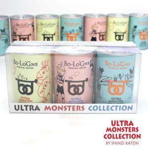 ウルトラマン缶deボローニャ 3缶セット|3年6ヶ月保存 保存食 パン 缶詰め 非常食 長期保存|bologne