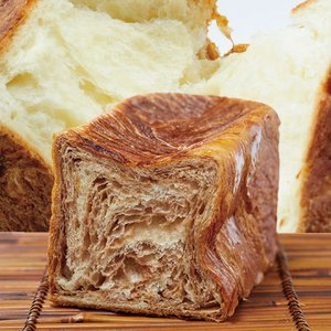京都祇園ボロニヤ デニッシュ食パン シナモン1.5斤|boloniya