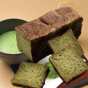 京都祇園ボロニヤ デニッシュ食パン 抹茶3斤|boloniya