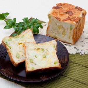 京都祇園ボロニヤ はんなり 【夏季限定】枝豆チーズデニッシュ1斤|boloniya|02