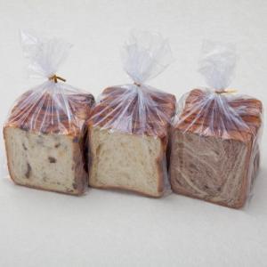 【送料無料】化粧箱入ギフト 元祖デニッシュ食パン6種より選べる3斤スライスセット プレーン1斤+6種より1斤2種を選ぶ合計3斤|boloniya|03