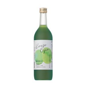 シーボン 酵素美人緑(PJ)(5倍濃縮・キウイフルーツ味)720ml (送料無料)|bombyx