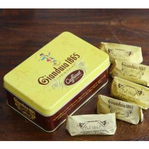 カファレル ミスタージャンドゥーヤ   ★3つの世紀に渡り人々に愛され続けるチョコレート缶! ★イタ...
