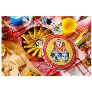 メープルバタークッキー7周年記念缶 メープルバタークッキー15枚+缶バッジ1つ   ★ザ・メープルマ...