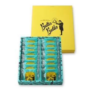 ★バターバトラー バターフィナンシェ シュクレイ 16個入り ButterButler★  ★贈りた...