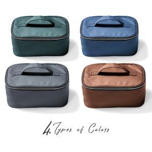ボンネイル ジェルネイル ネイル 収納 バック 道具 メイク@Multiuse Vanity Bag designed by flicka nail arts @240114|bon-bon