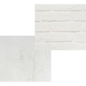 ボンネイル ジェルネイル 撮影 チップ インスタ サロン 素材 ディスプレイ フォト@Bonnail 2WAYデザインフォトシート #04 コンクリート×ブロックタイル|bon-bon