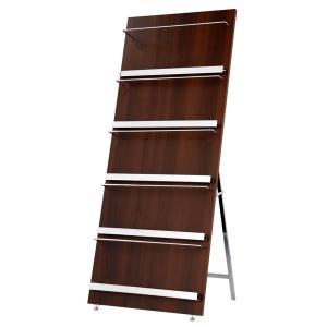 \セールも随時開催/デザイン家具通販Like-Ai  送料無料のディスプレイラックです。  【取り扱...
