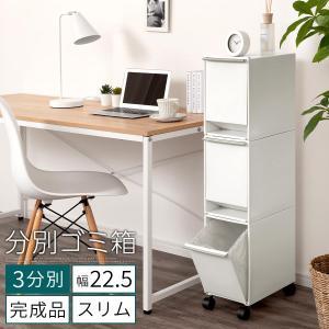 \セールも随時開催/デザイン家具通販Like-Ai  【ダストボックス】激安のゴミ箱 キッチン用品で...