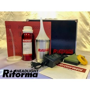 HEADLIGHT Riforma ☆ヘッドライトリフォルマ☆ 採光性復活剤 |bon-racing