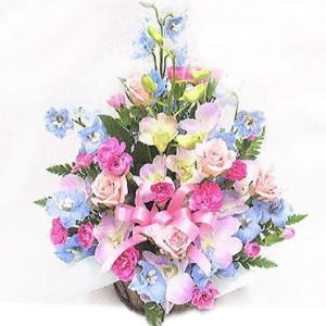 フラワーアレンジメント/パルタージュ|bon-sense