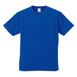 無地 半袖Tシャツ United Athle ユナイテッドアスレ 5900-01 4.1オンス ドラ...