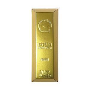 ゴールドティッシュ 30W 販促 イベント 粗品 プレゼント 歓送迎会 1個から注文可能