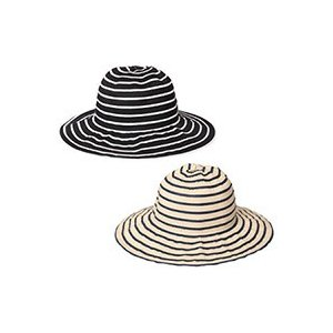 折りたためるUVエレガント帽子|bonita