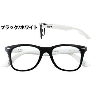 《度付きメガネ》【フィールドゲート FIELDGATE(6717)】度付き 度入り 眼鏡 メガネ めがね Nikon医療用レンズ 日本製レンズ [ウエリントン](男女兼用)|bonita|03