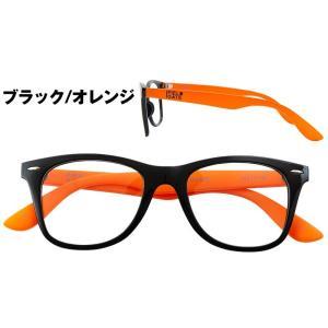 《度付きメガネ》【フィールドゲート FIELDGATE(6717)】度付き 度入り 眼鏡 メガネ めがね Nikon医療用レンズ 日本製レンズ [ウエリントン](男女兼用)|bonita|05