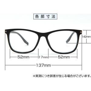 《度付きサングラス》【ORIGINAL SUNGLASSES-7902】カラーレンズ Nikon医療用レンズ 日本製レンズ 眼鏡 メガネ メガネ [ウエリントン](男女兼用) bonita 05