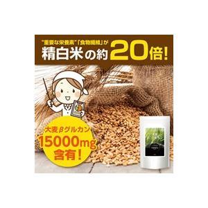 大麦βーグルカンEX【メール便送料無料】|bonita
