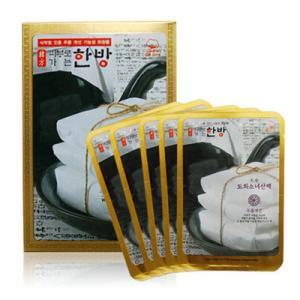 高級韓方マスク 5枚セット(エイジングケア)|bonita