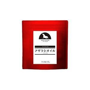 アザラシオイルカプセル【メール便送料無料】|bonita